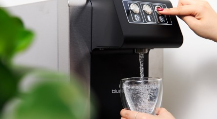 Sparkling Water Dispensers